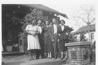Ovie Perryman Family