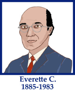 Everette Cell