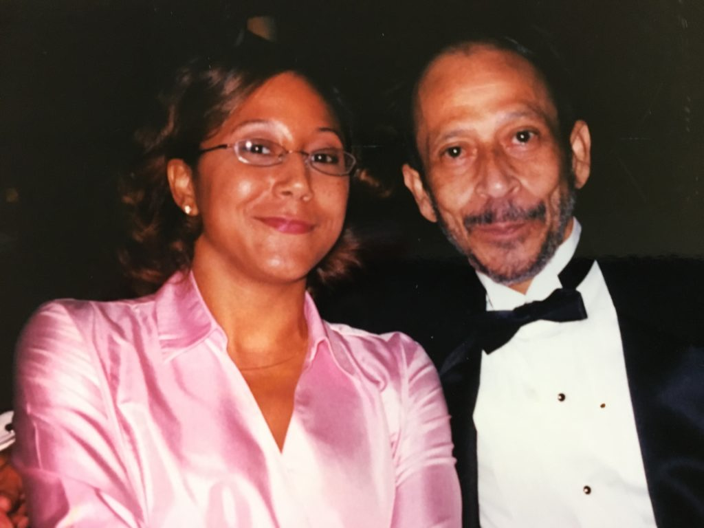 Tiffani G. K. and Hernandez Gonzalez