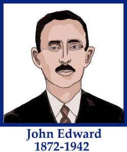 John Edward 1872-1942