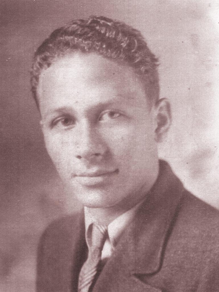 Leo Perryman