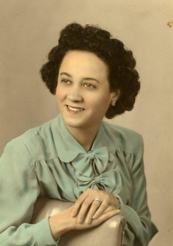Nannie Lou Hathorn