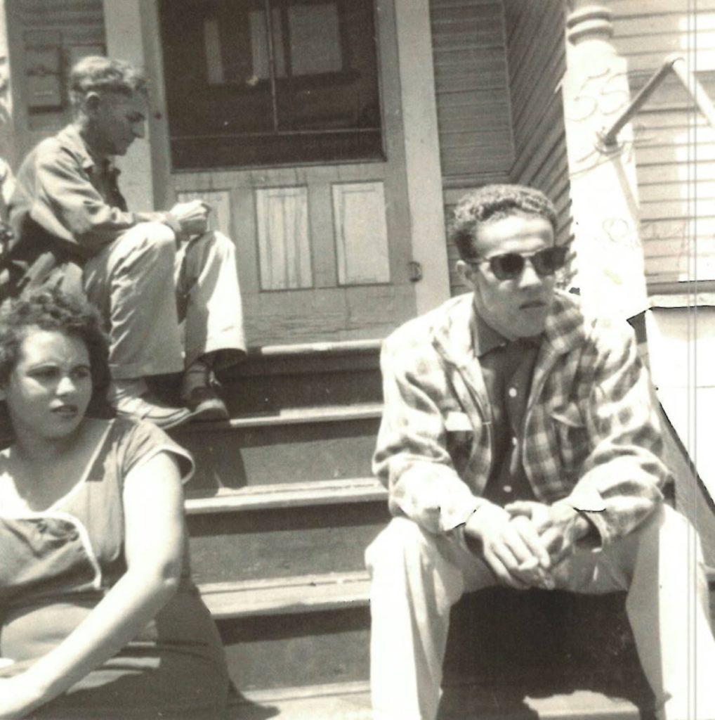 Jean, Ovie, Rudy