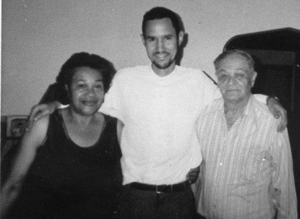 Mollie, Robert, Lafayette
