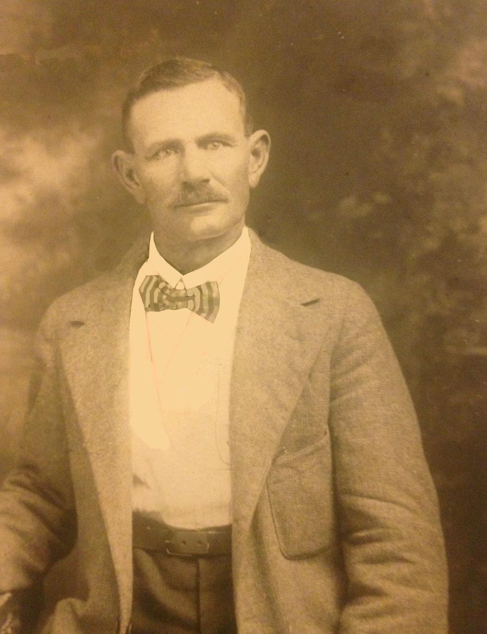 William Elijah Perryman