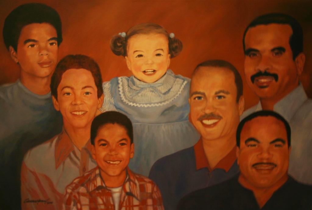 Y McG Family