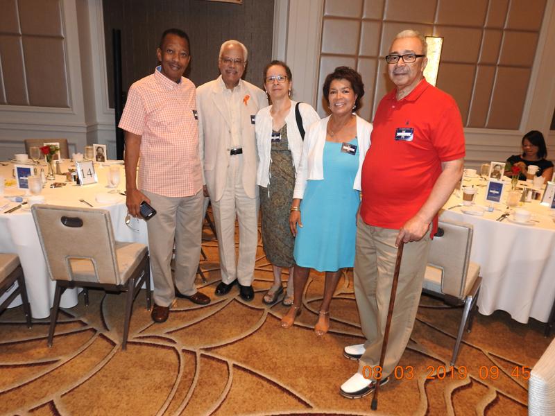 Michael, Everette,Jane, Phyllis, Murdic, shared by Al