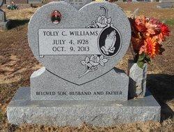 Son of Lamar Willliams. Grandson of Ruby Johnson and Dan Williams