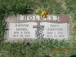 Daisy Johnson Holmes
