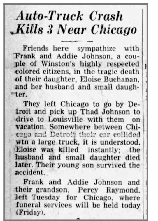 Winston Journal July 1955