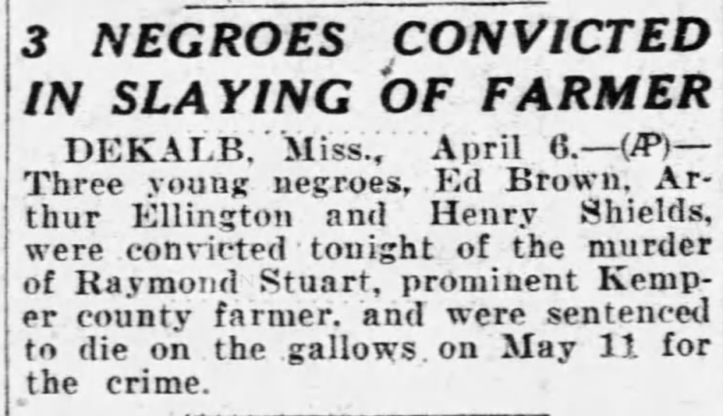 Atlanta Constitution 4-7-1934