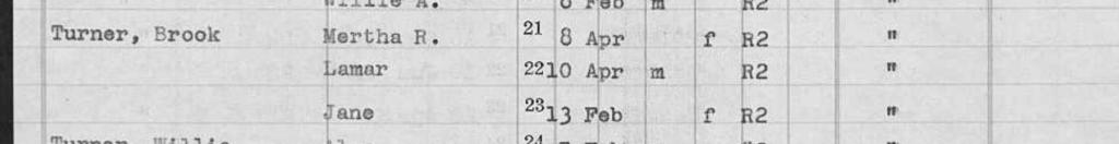1941 School