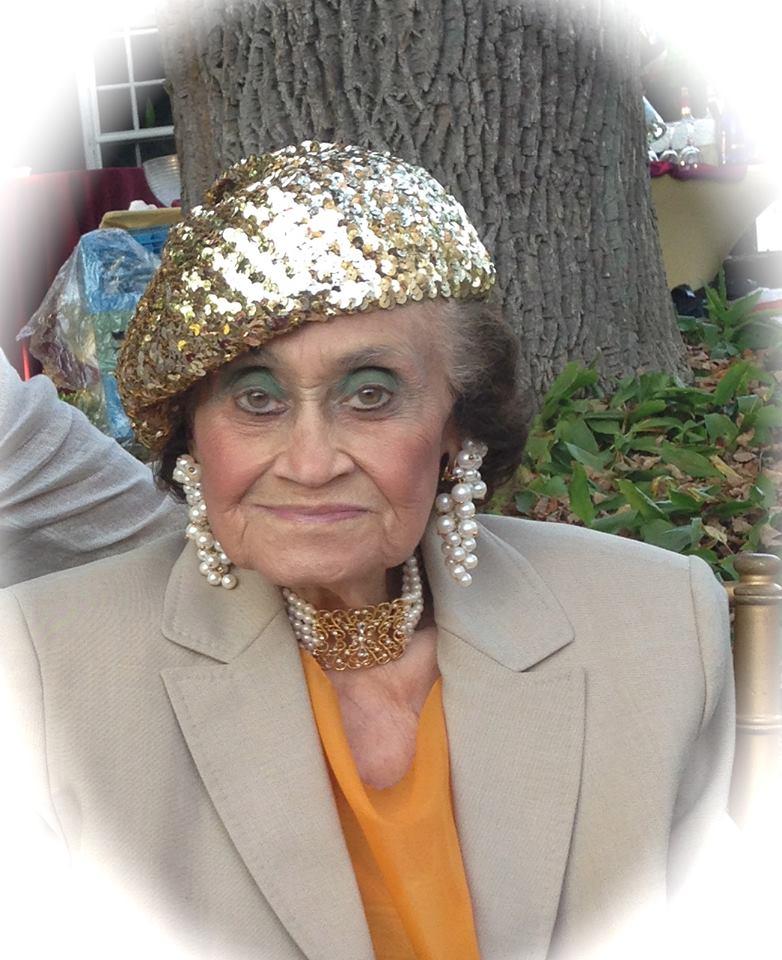 Myrtle Johnson Scott (1920-2014) Shared by Saundra A.