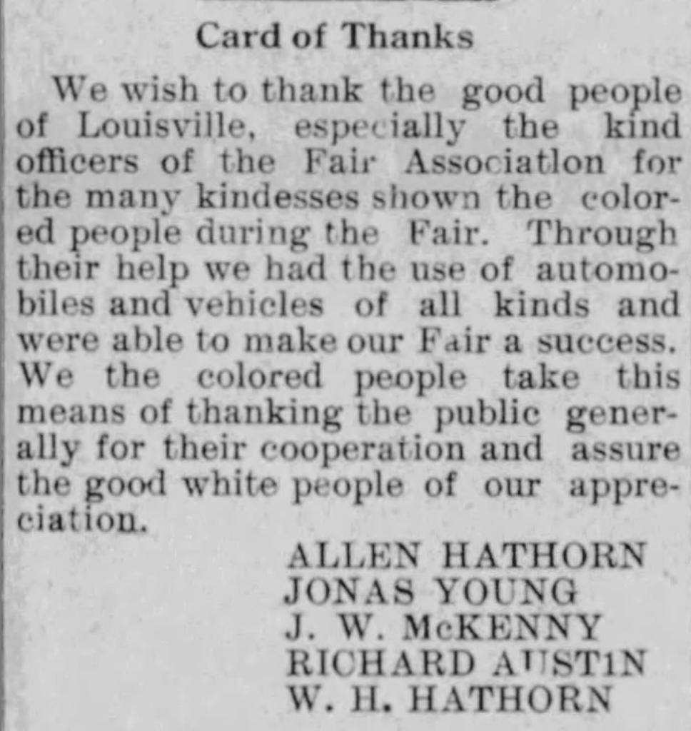 Allen Hathorn 10-29-1915 Winston County Journal