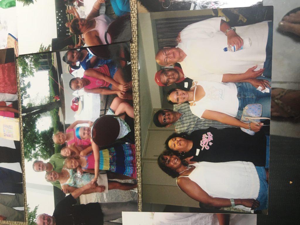 St. Louis Reunion shared by Mildred V.