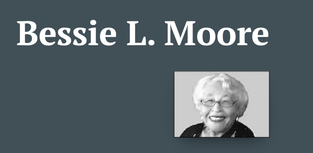 Bessie Hampton