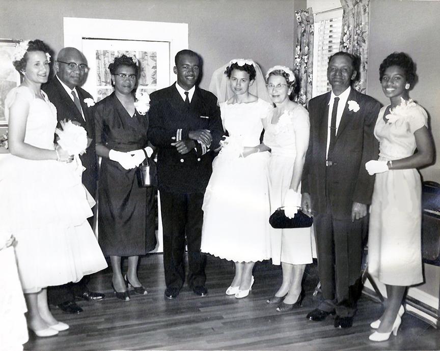Bertha Louise, Leander Ellis Sr, Regina Jackson Ellis , Dr. Leander Ellis,Jr. Gettie Thigpen Ellis, Gertie Perryman Thigpen, JD thigpen, Ellen Ellis Lee