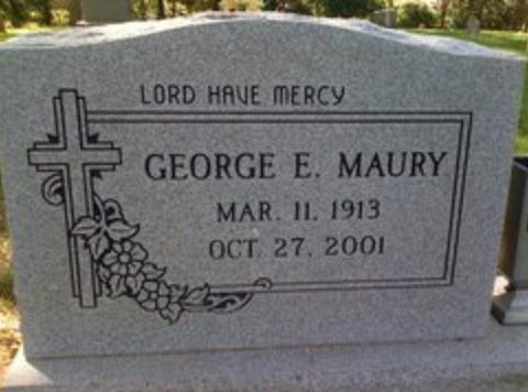 George Maury