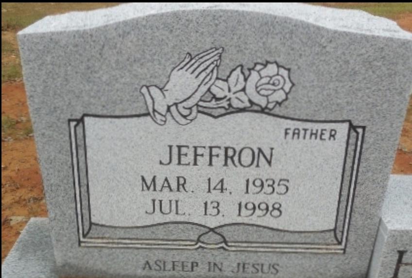 Jeffron