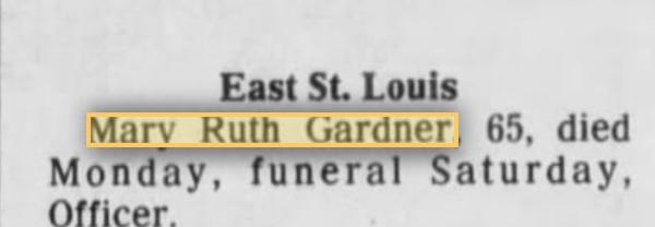 St Louis Post Dispatch July 1988