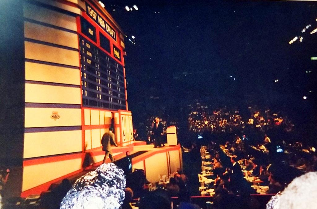 Chauncey Billups-Jack Johnson—Sallie Johnson Reed---Mattie Reed Woods—Endie Woods Griffin—Mattie Griffin Billups—Ray Billups—Chauncey Billups