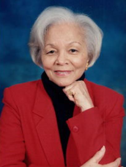 Hazel Turner Bracey