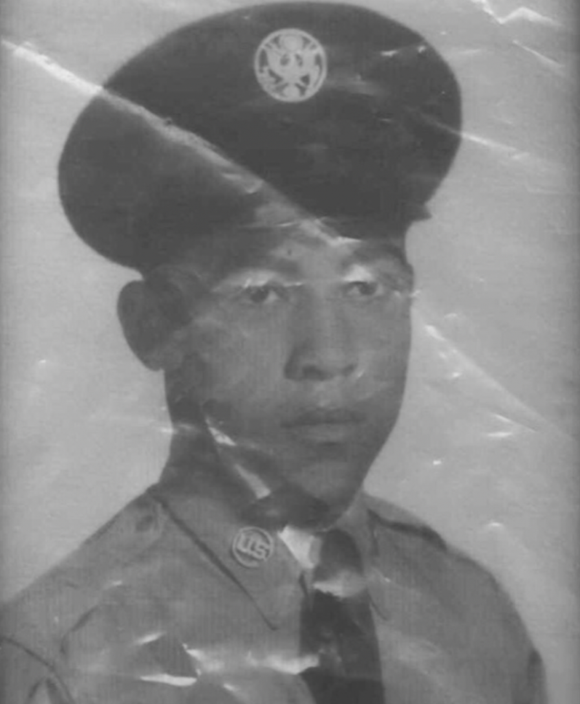 Shared by LeMar T. -Lavell Coleman son of Annie Turner Coleman