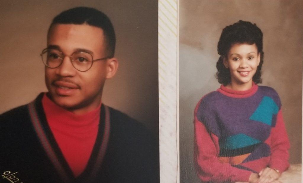 Levi and Carol Turner Parents Earlis Turner and Merlene Woods