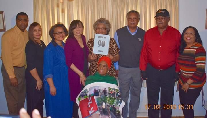 Robert LaFon Johnson Family-Shared by David LaFon J.