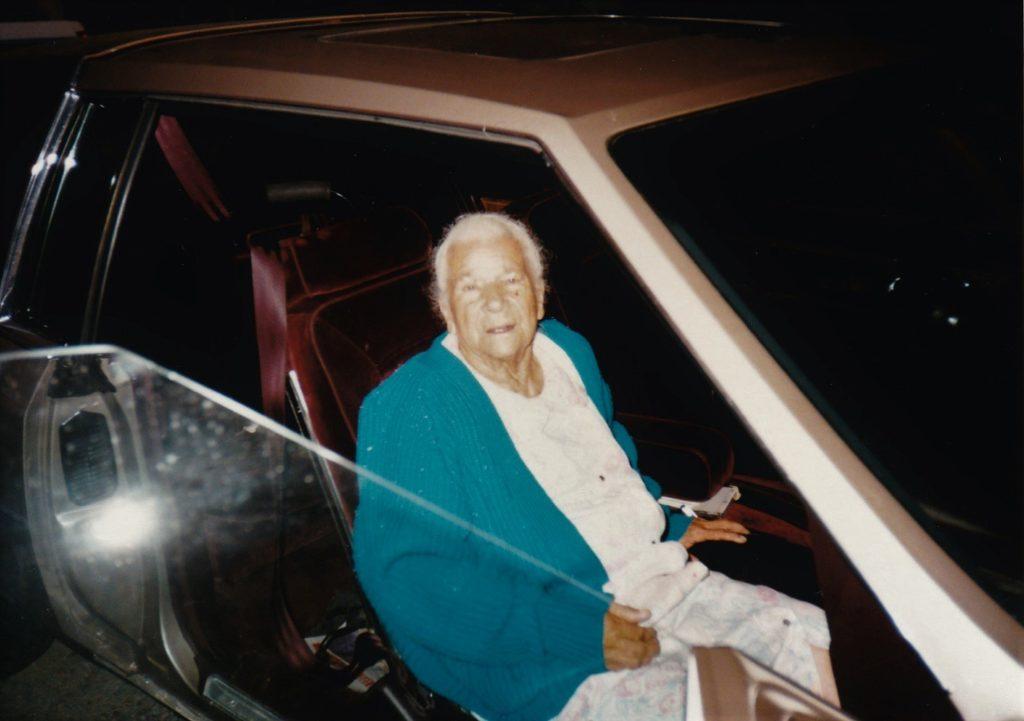 Hettie Viola Johnson