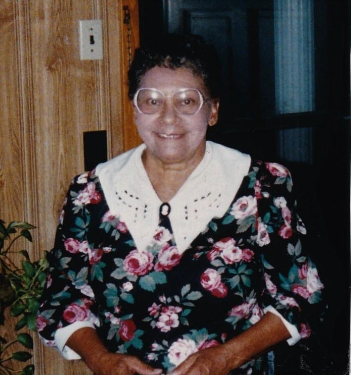 Leatha Johnson