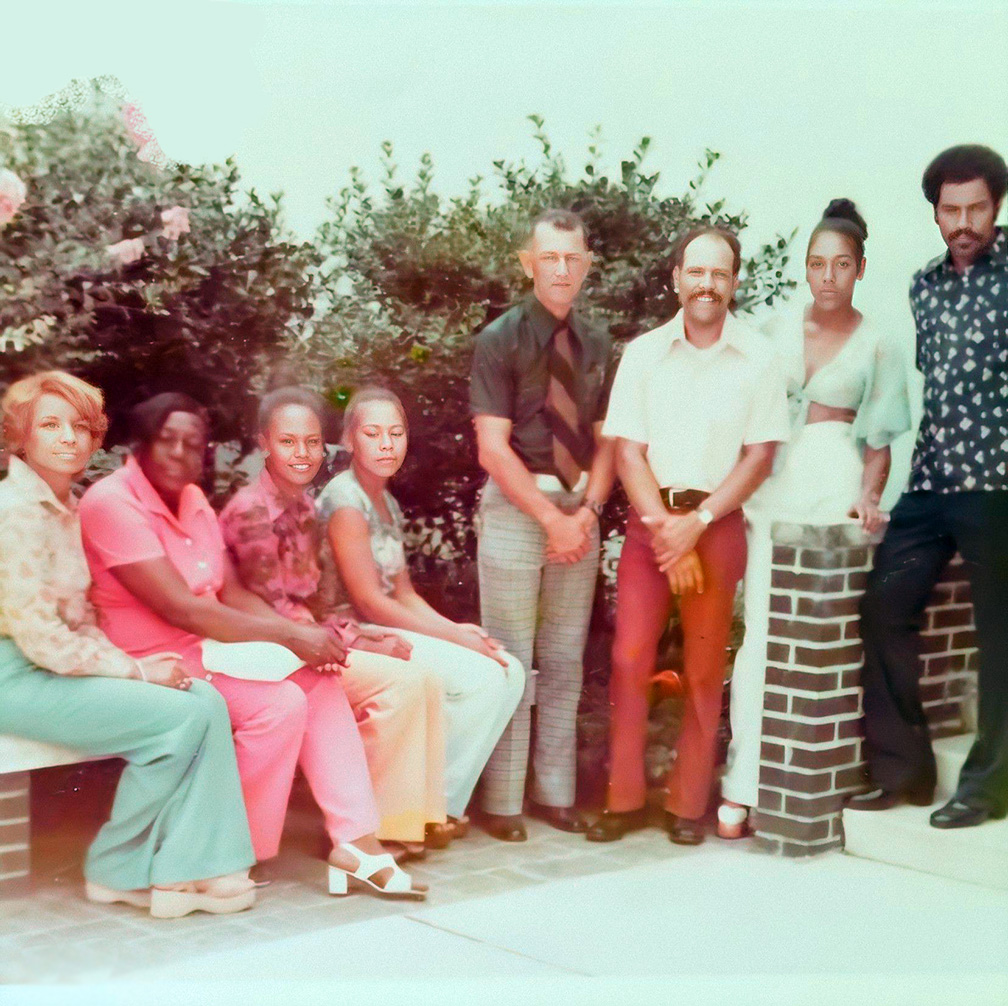 Shared by Wes W., Carrie Jean, Steveana, Lydia, Phyllis, Fred, George Jr, Fred Lee, Annette, Harry.