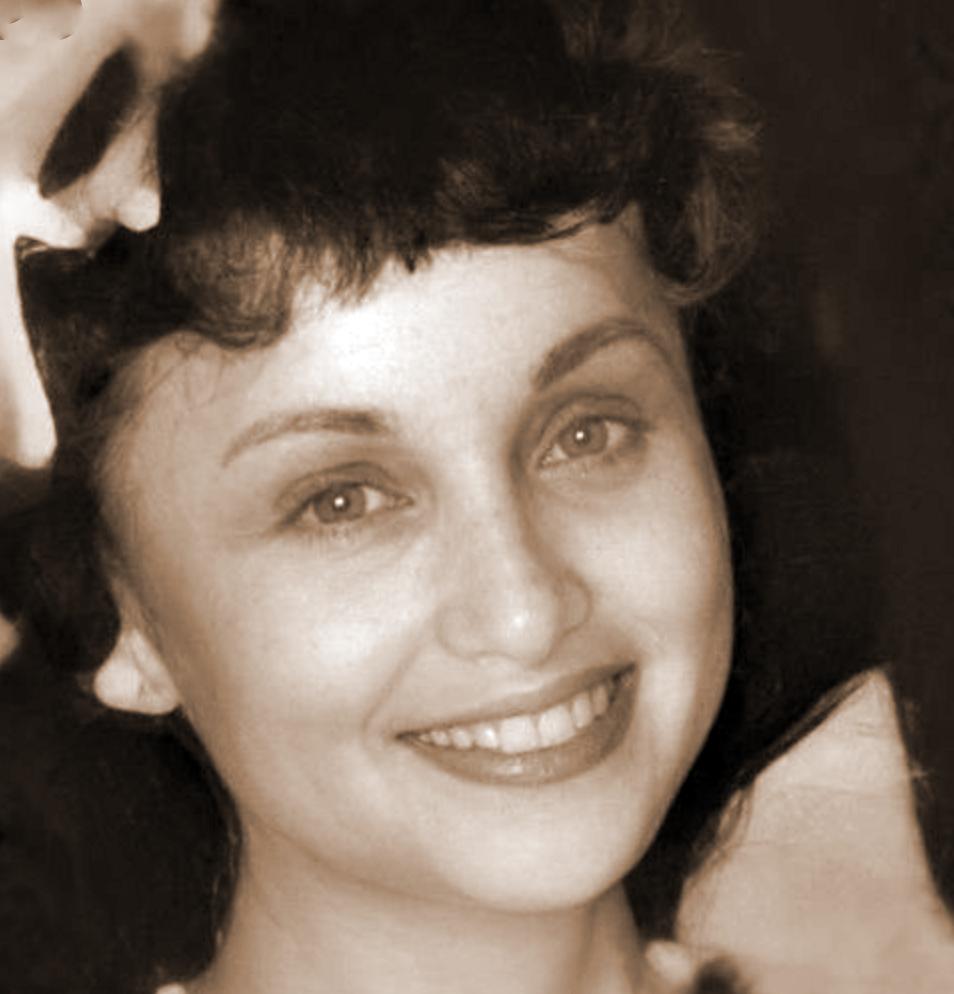 Leslie Riley Golightly