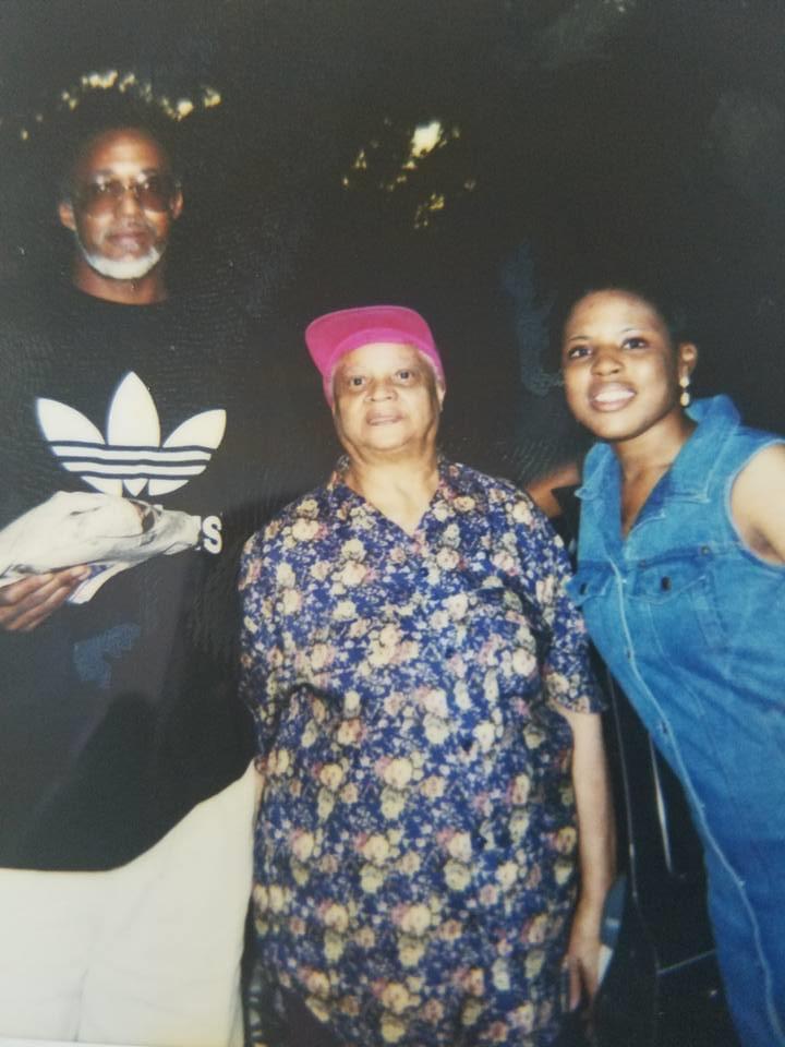 Milton, Ethel, Valarie
