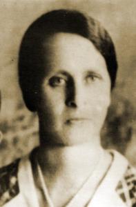 Wife: Millie Welch
