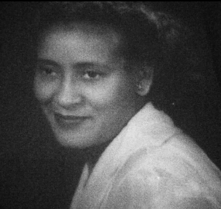 Olivia Wilson Welch from gravestone