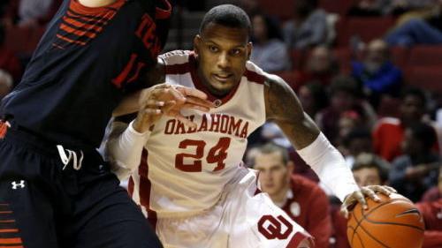 Romero at Oklahoma