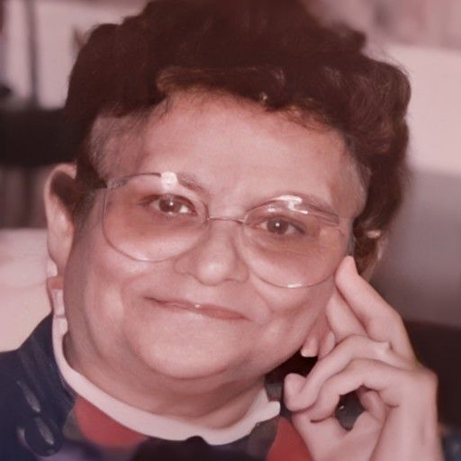Verna Perryman Culberson
