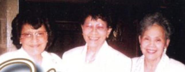 ID from Daisy M: Edwina, Juanita and Helen