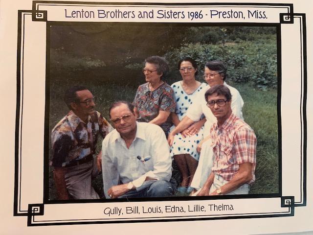 Lenton