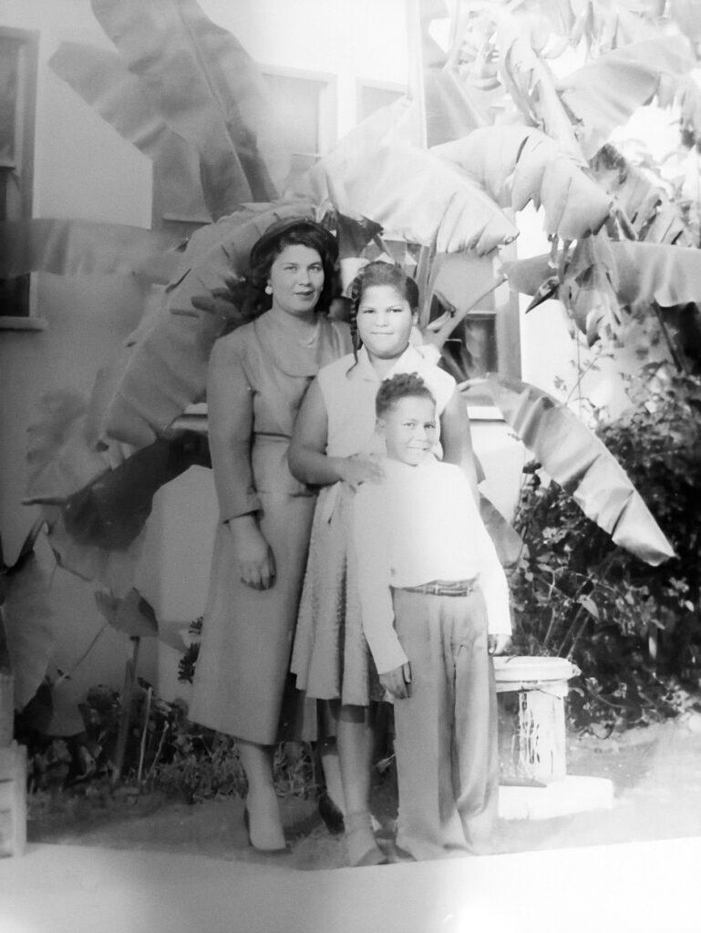 Shared by Alonna: Lovey, Thelma, Benjamin R. Johnson-restored emp