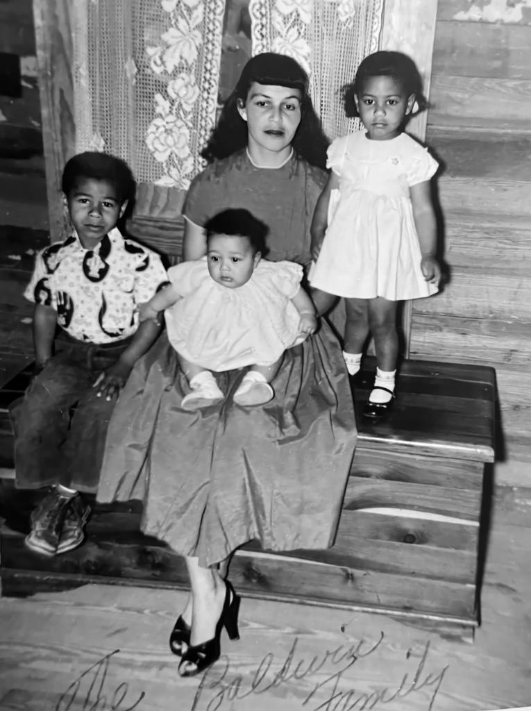Byron, Melene, Beverly, Carmel-shared by Alonna restored by emp